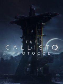 Cover The Callisto Protocol
