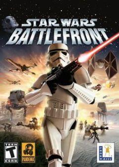 Cover Star Wars: Battlefront