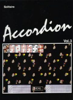 Cover Accordion