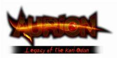 Cover Aurion: Legacy of the Kori-Odan