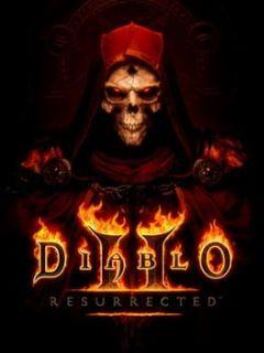 Cover Diablo II: Resurrected
