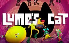 Cover Lumo's Cat