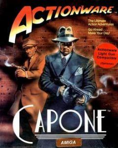Cover Capone