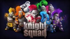 Cover Knight Squad