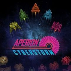Cover Aperion Cyberstorm