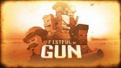 Cover A Fistful of Gun