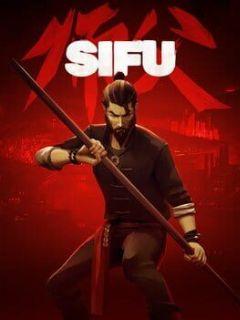Cover SIFU