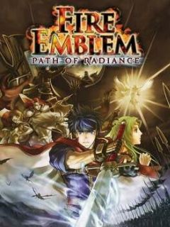 Cover Fire Emblem: Path of Radiance