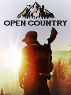 Cover Open Country