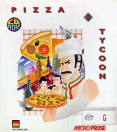 Cover Pizza Tycoon