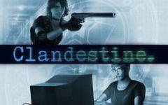 Cover Clandestine