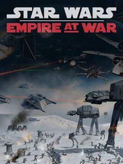Cover Star Wars: Empire At War