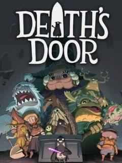 Cover Death's Door