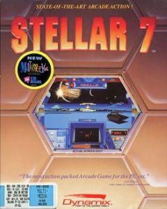 Cover Stellar 7