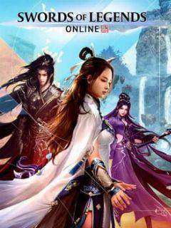 Cover Swords of Legends Online