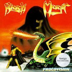 Cover Black Magic