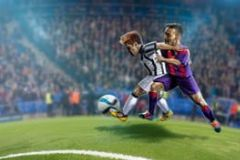 Cover Sociable Soccer