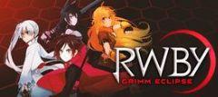 Cover RWBY: Grimm Eclipse