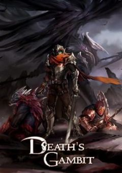 Cover Death's Gambit