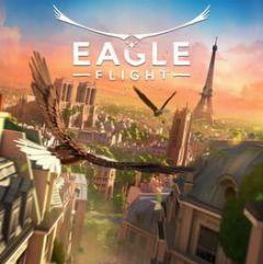 Cover Eagle Flight