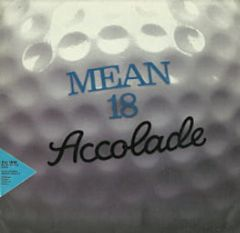 Cover Mean 18: Ultimate Golf
