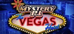 Cover Mystery P.I. – The Vegas Heist