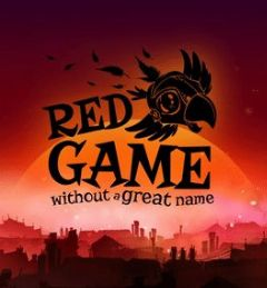 Cover Red Game Without a Great Name