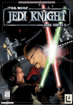 Cover Star Wars: Jedi Knight – Dark Forces II