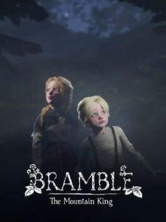Cover Bramble: The Mountain King