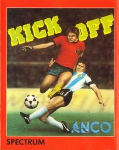 Cover Kick Off