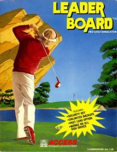 Cover Leaderboard