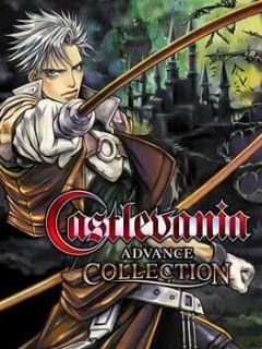 Cover Castlevania Advance Collection