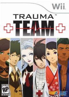 Cover Trauma Team
