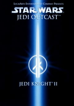 Cover Star Wars: Jedi Knight II – Jedi Outcast
