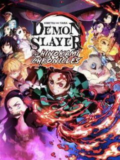 Cover Demon Slayer: The Hinokami Chronicles