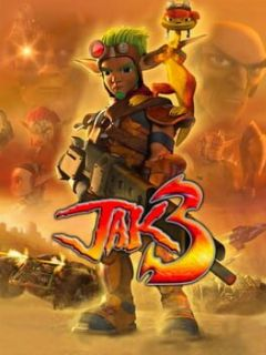 Cover Jak 3
