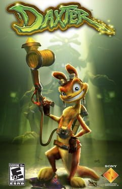 Cover Daxter