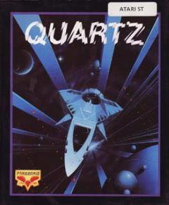 Cover Quartz