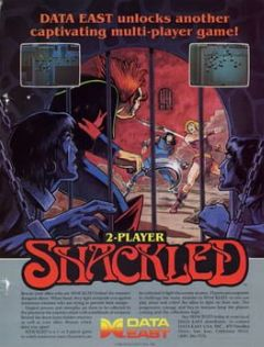 Cover Shackled