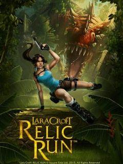 Cover Lara Croft: Relic Run