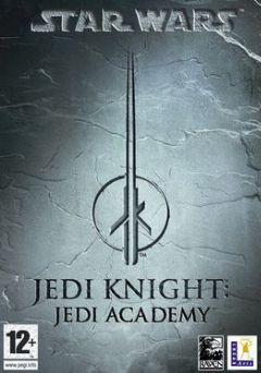 Cover Star Wars: Jedi Knight – Jedi Academy