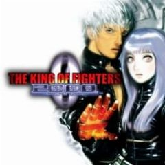 Cover The King of Fighters 2000