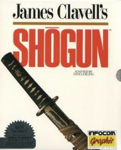 Cover James Clavell's Shōgun