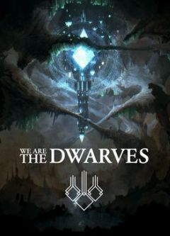 Cover We Are The Dwarves
