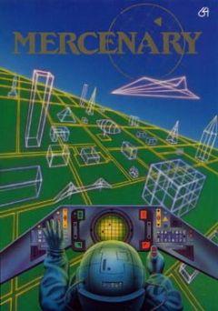Cover Mercenary