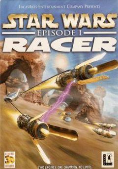 Cover Star Wars: Episode I – Racer
