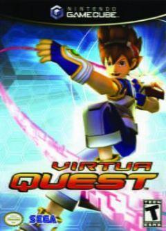 Cover Virtua Quest