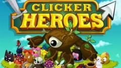 Cover Clicker Heroes