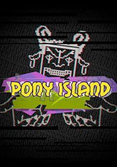 Cover Pony Island
