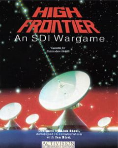 Cover High Frontier